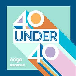 2021 Incisal Edge 40 Under 40