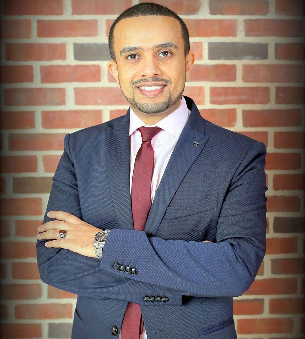 Dr. Ahmed Alkholeidi